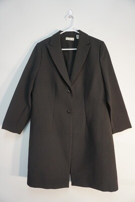 Lightweight Jacket Size 14W