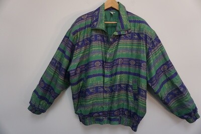 Coaco Silk Jacket Size XL