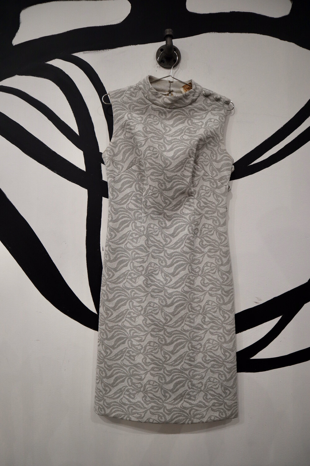 1950's Lord & Taylor Dress Size 10