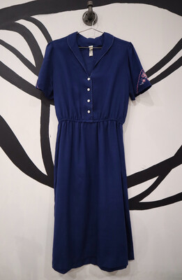 1950's Dress Size M