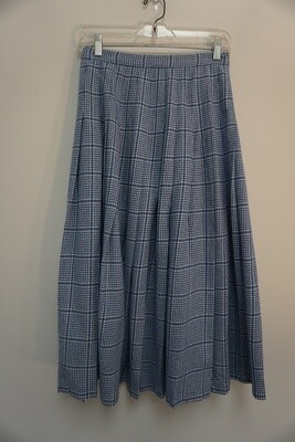Pendleton Skirt Size 8
