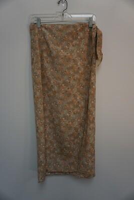 Natural Classics Skirt Size Medium
