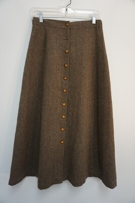 Red River Collections Skirt Size Medium