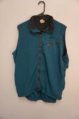 LL Bean Vest Size M