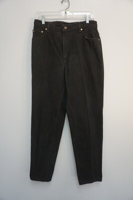 Levi's 550 Jeans Size 14