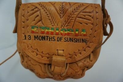 Ethiopia purse