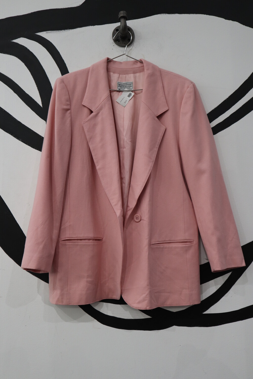 Miss Pendleton Wool Blazer- Size 16