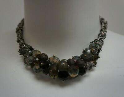 Sparking Necklace