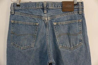 Lee Regular Fit Jeans Size 31 X 30