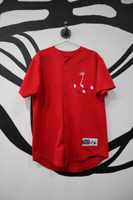 Red Sox Jersey Size M