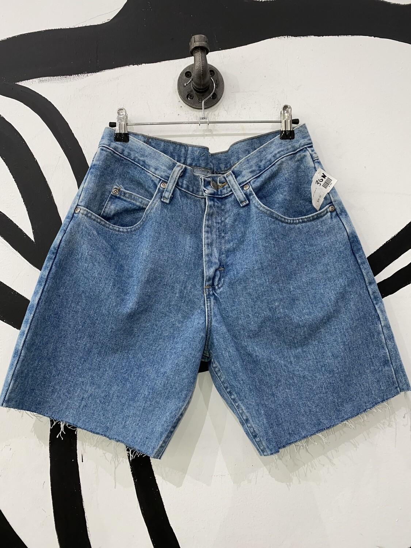 Wrangler Men's Cut Off Shorts 30x7