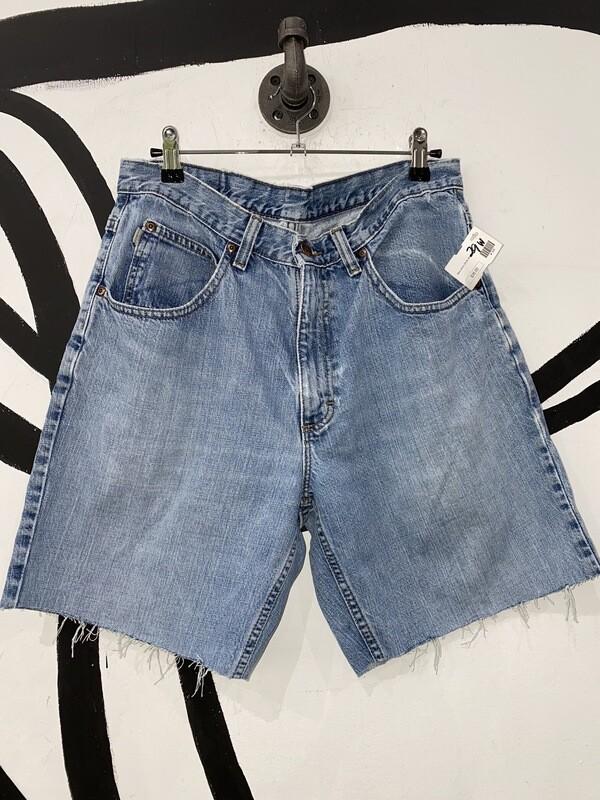 L.L. Bean Men's Cut Off Shorts 29x7
