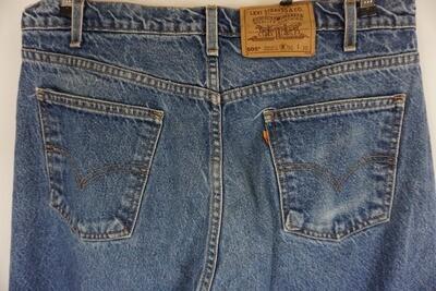 Levi's 505 Jeans Size 36 X 29