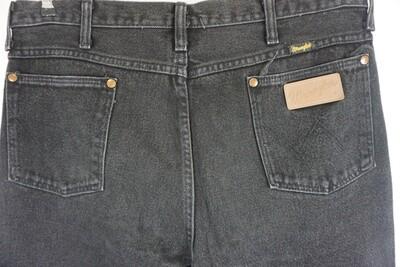 Wrangler Jeans Size 35 X 36