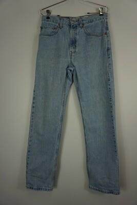 Levi's 505 Jeans 31 X 30