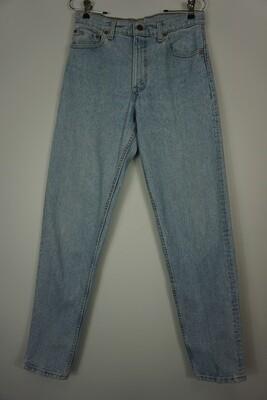 Levi's 550 Jeans 30 X 34
