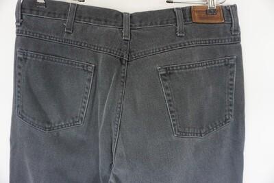 LL Bean Jeans Size 36 X 30