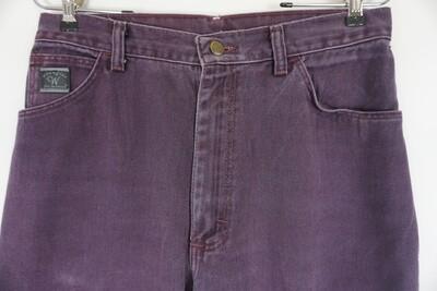 Wrangler Jeans Size 29 X 32