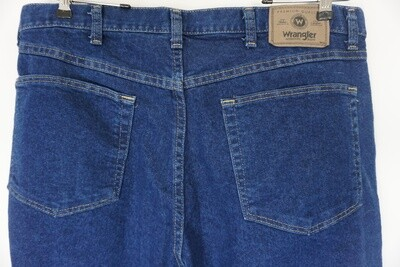 Wrangler Jeans Size 36 X 29