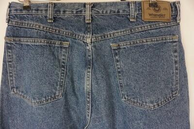 Wrangler Jeans 36 X 32