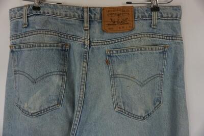 Levi's 505 Jeans 36 X 34