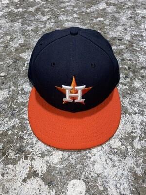 Men's Houston Astros Logo Ball Cap