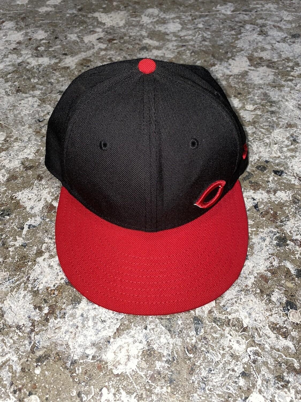 Men's Cincinnati Reds Logo Cap