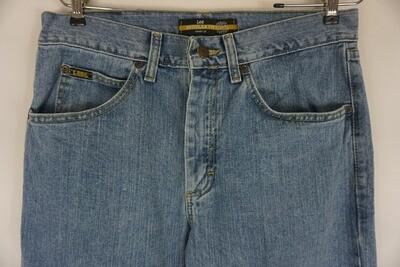 Lee Jeans Size 32 X 31