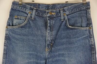 Wrangler Jeans Size 32 X 27