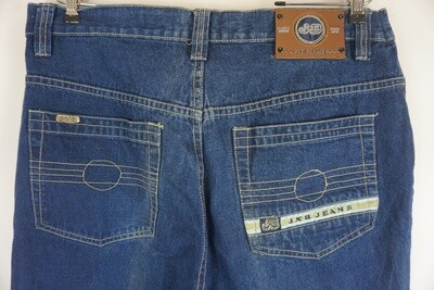 JXB Jeans Size 34 X 26