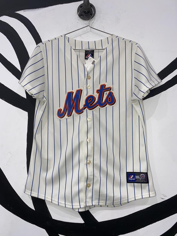 Genuine Merchandise Mets Jersey Size S