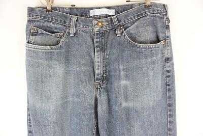 Lee Medium Wash Jeans Size 36 X 30