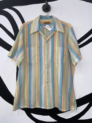 Arrow Weekenders Button Up Size S