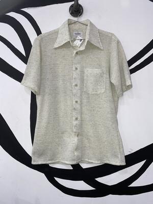 Arrow Sportswear Button Up Size M