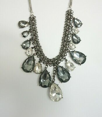 Statement Necklace  24 Inches