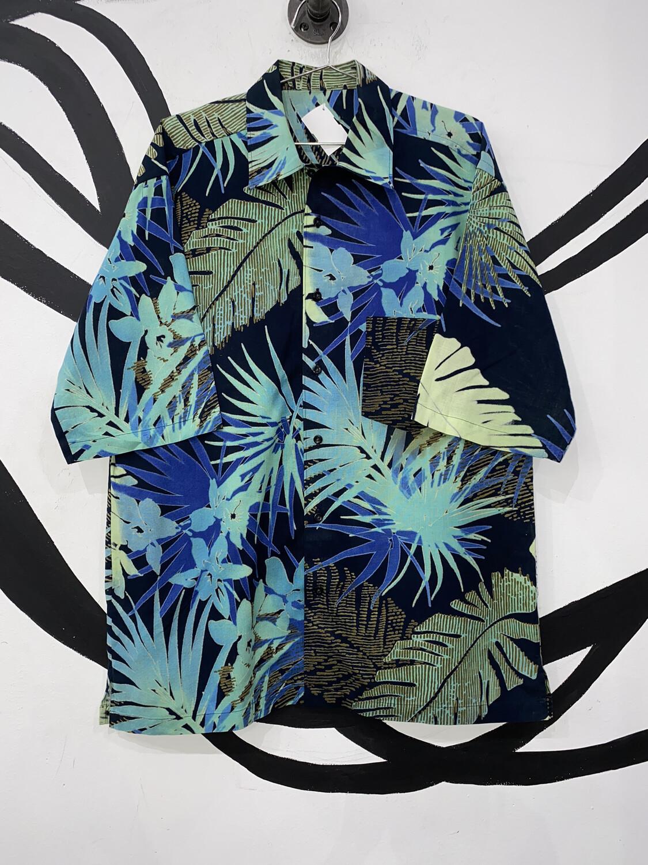 Hawaiian Shirt Size L