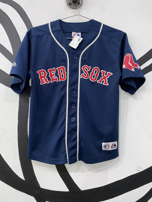 Red Sox Jersey Size S