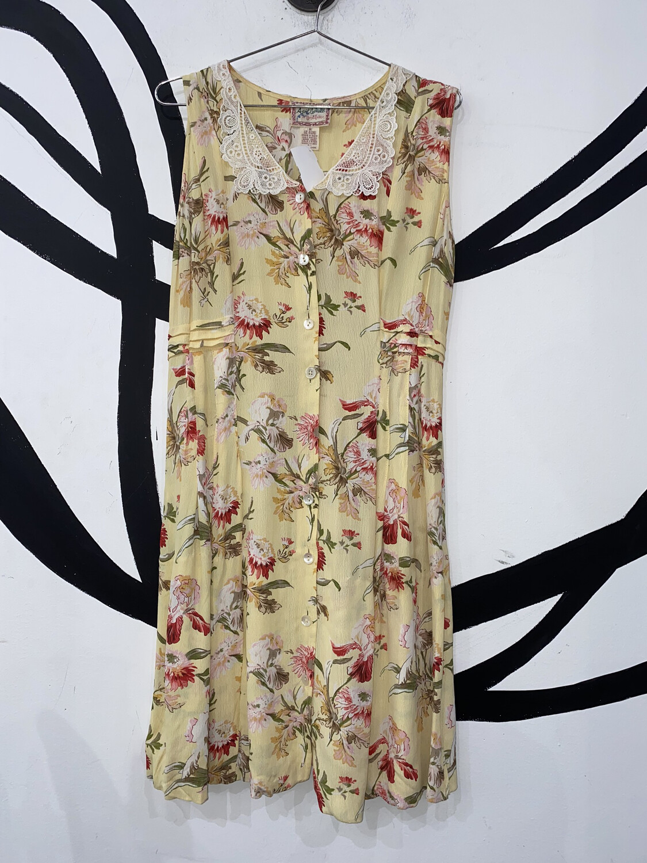 April Cornell Dress Size M