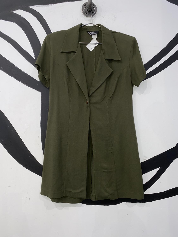 Dawn Joy Blazer Size 5/6