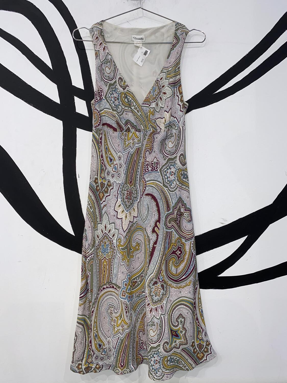 Tessuto Dress Size M