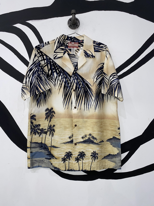 RJC Hawaiian Shirt Size XL