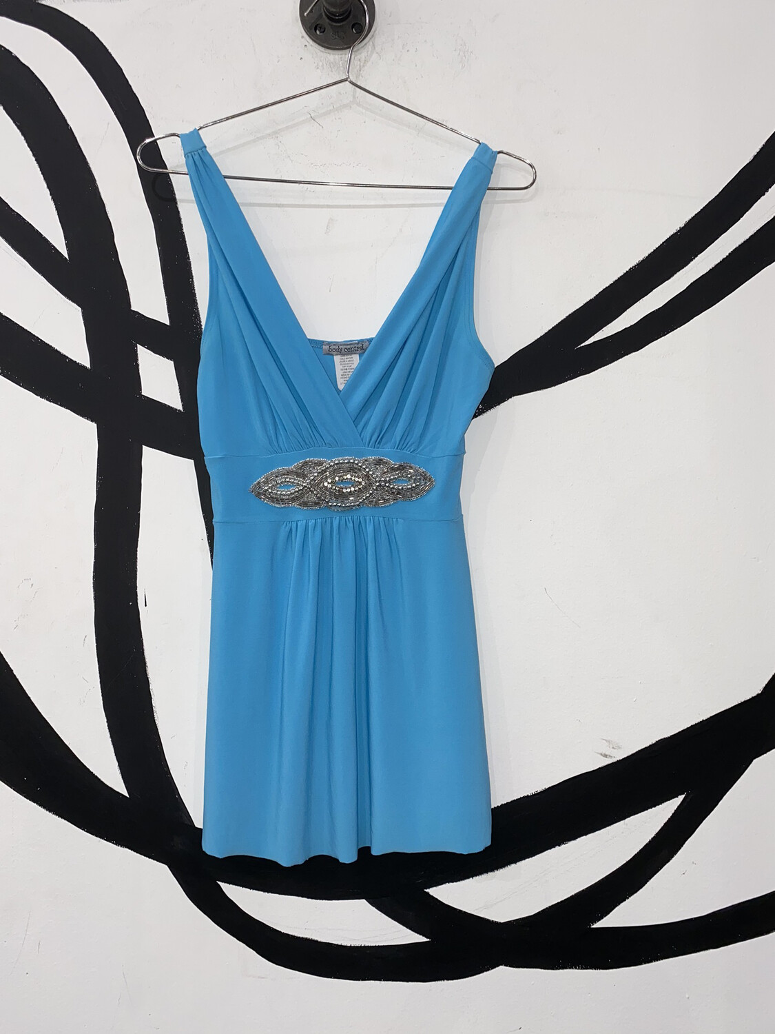 Body Central Tank Size S