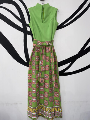 Belleza Dress Size S