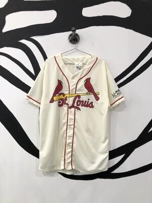 St. Louis Cardinals Jersey Size XL