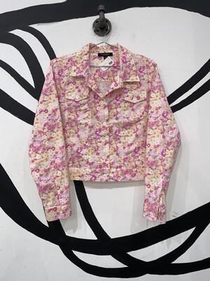 Iris Singer Jacket Size 12