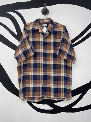 Fumagalli's Button Up Size S