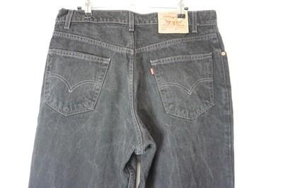 Levi's 550 Jeans 34 X 30