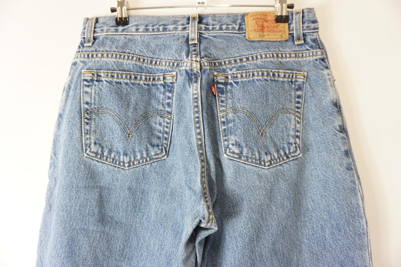 Levi's 550 Jeans Size 12