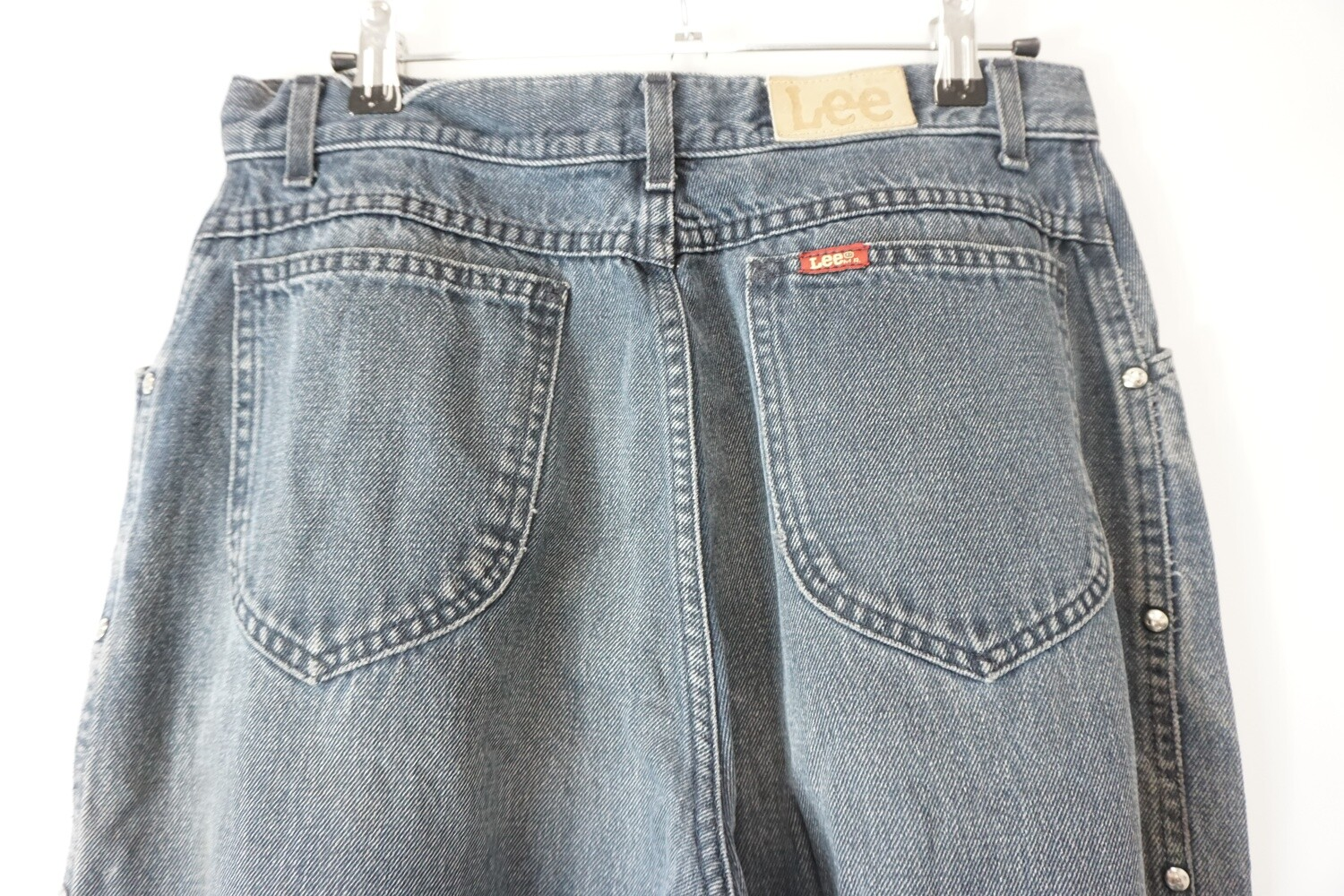 Lee Studded Jeans Size 13