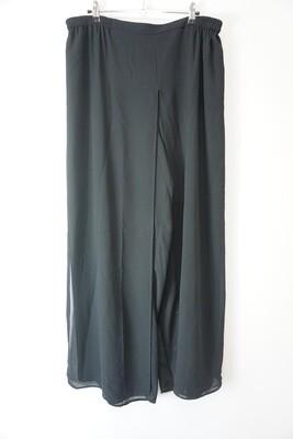 Dress Barn Palazzo Pants Size 18W